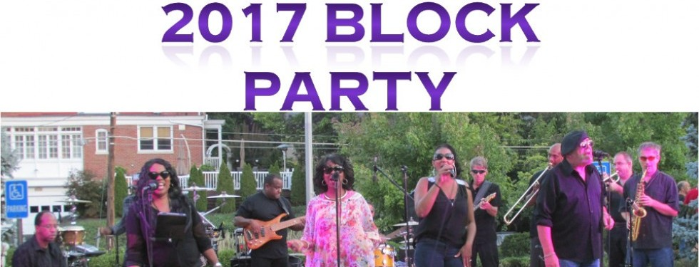 The Beechwood Home Annual Block Party