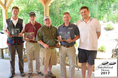 2017 Beechwood Home Annual Sporting Clay Shoot