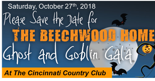 2018 Ghost and Goblin Gala