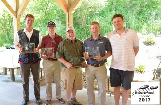 2017 Clay Shoot for The Beechwood Home Teams