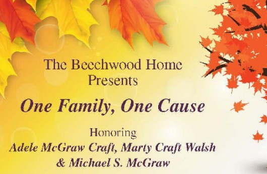 The Beechwood Home Gala